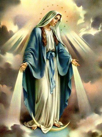 Znalezione obrazy dla zapytania NAJŚWIĘTSZEGO IMIENIA MARYI
