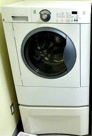 wash n