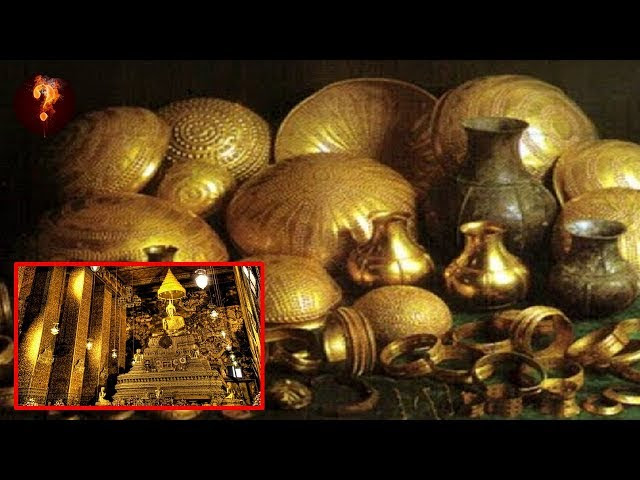 Trillion Dollar Treasure Found Under Indian Temple?  Sddefault