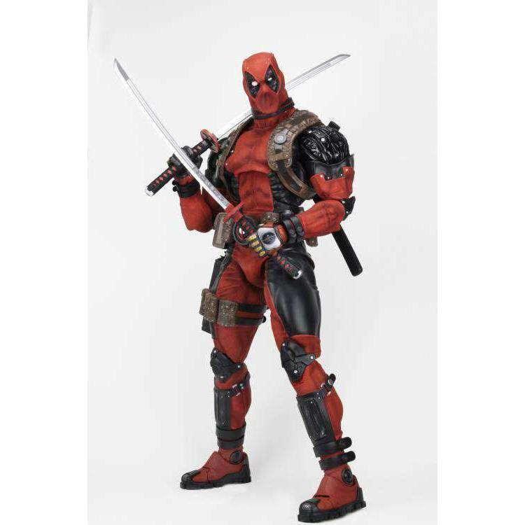 Image of Marvel Classics Deadpool 1/2 Scale Figure