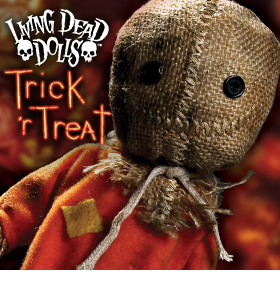 LIVING DEAD DOLLS PRESENTS: TRICK 'R TREAT – SAM