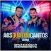 """[news]Bruno César & Rodrigo Reyes estreiam """"Aos Quatro Cantos"""""""