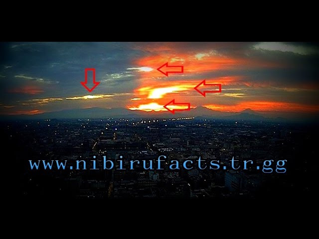 NIBIRU News ~ Up in the air: Searching the dark for 'Planet X' and MORE Sddefault