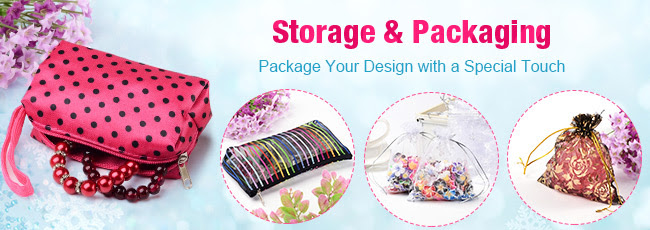 Storage & Packaging -...