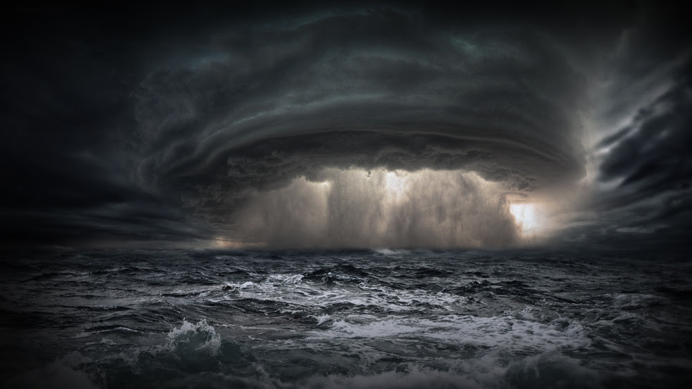 Entering Perfect Storm of Every Facet of our Lives -Bill Holter & Greg Hunter Video