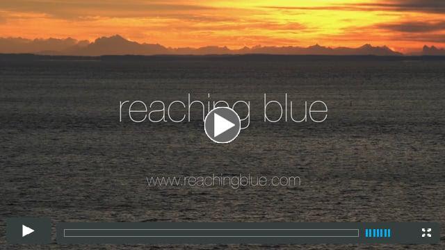 Reaching Blue Trailer