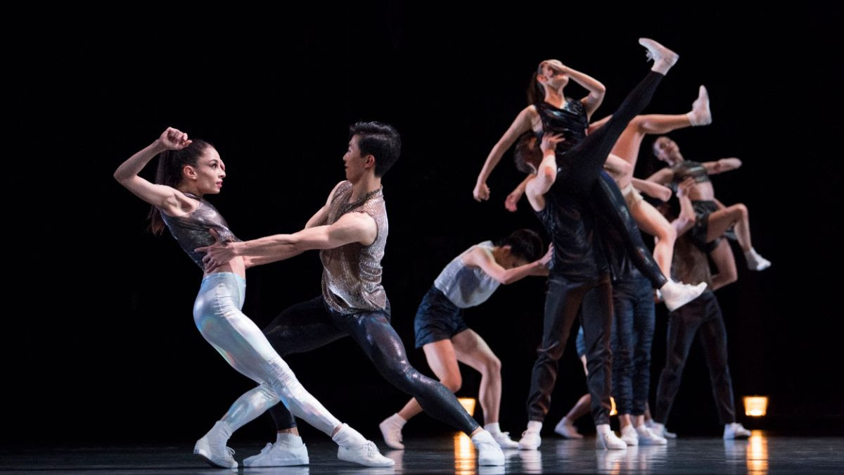 SF Ballet @ Home