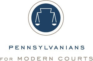 Pennsylvanians for Modern Courts Logo