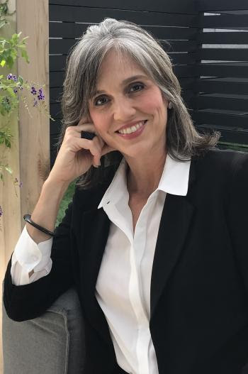 Independent curator and nonprofit arts consultant Olga Viso joins ASU's Herberger Institute team