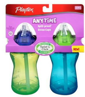 FREE Playtex Sippy Cups at Wal...