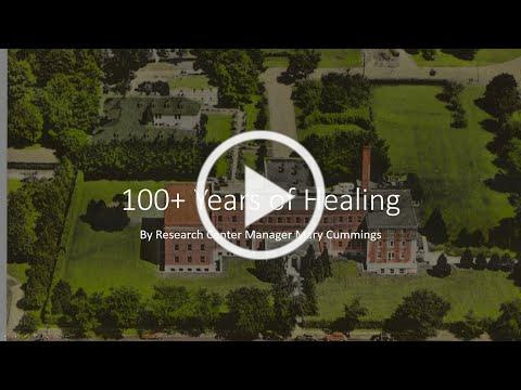 100+ Years of Healing with Mary Cummings