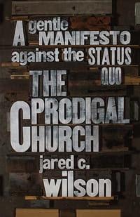 Prodigal Church Book