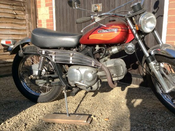 Macintosh HD:Users:Julian:Desktop:Harley Davidson 7:1972 HD SX-350 No Reserve.jpg