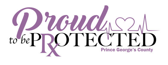 Proud to be Protected Logo