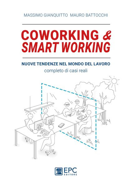 Coworking e Smart Working libro