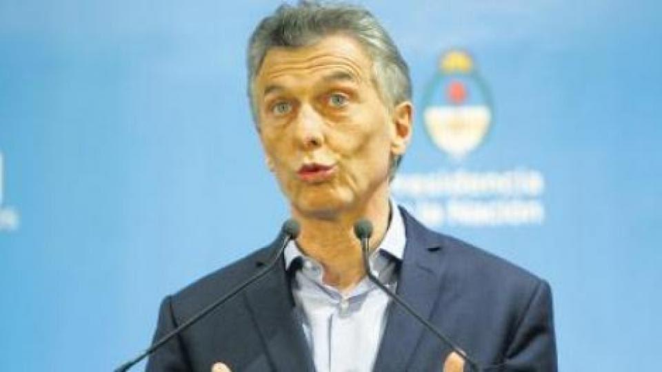 Netanyahu pidió ayuda Macri no pudo