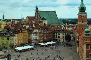 Varşova Ticaret Müşavirliği