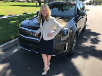Julie Kurcz  Kia Motors America Leading Women in the North American Auto Industry