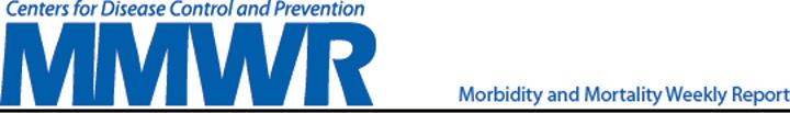 MMWR Logo
