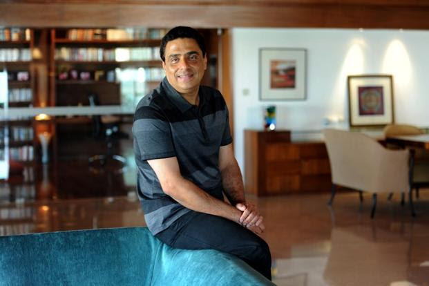 Ronnie Screwvala | The disruptive entrepreneur