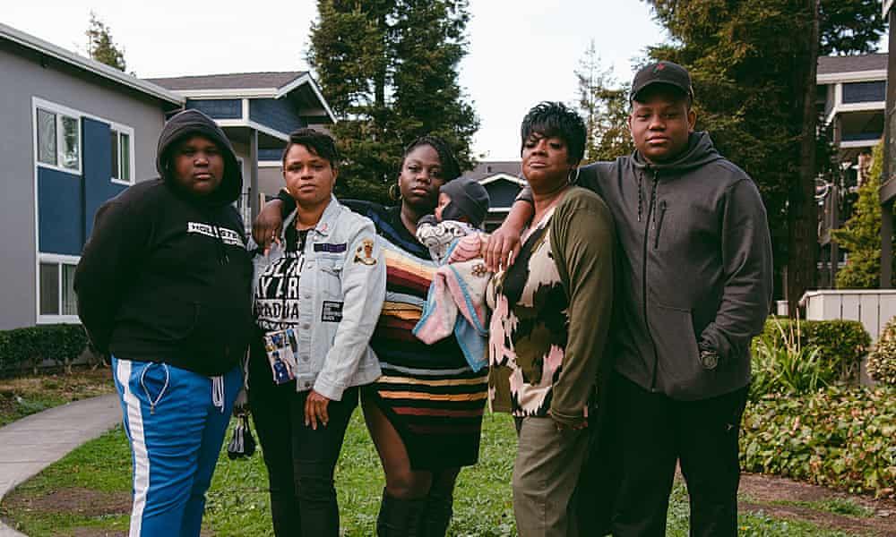 Inside the rise in gun violence in California's Bay Area