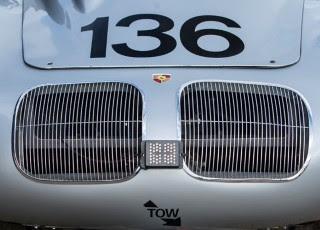 BONHAMS TO AUCTION SIR STIRLING'S FINAL RACE CAR