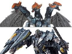 THE LAST KNIGHT VOYAGER WAVE 2