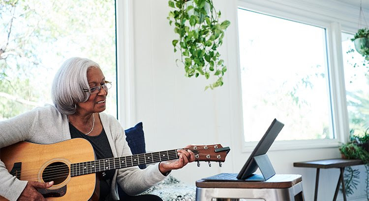 Seniors Are on the Move in the Real Estate Market | Keeping Current Matters