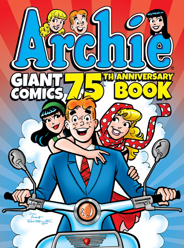 Get other Archie Giant Comics Collections!