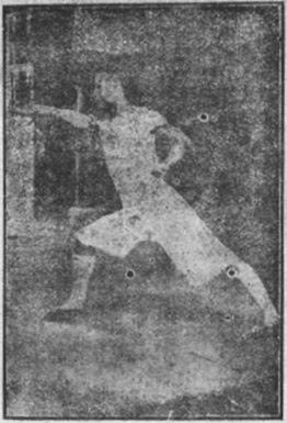 """""""八極拳"""" 繆 淦 傑 (1936) - foto 4.8"""