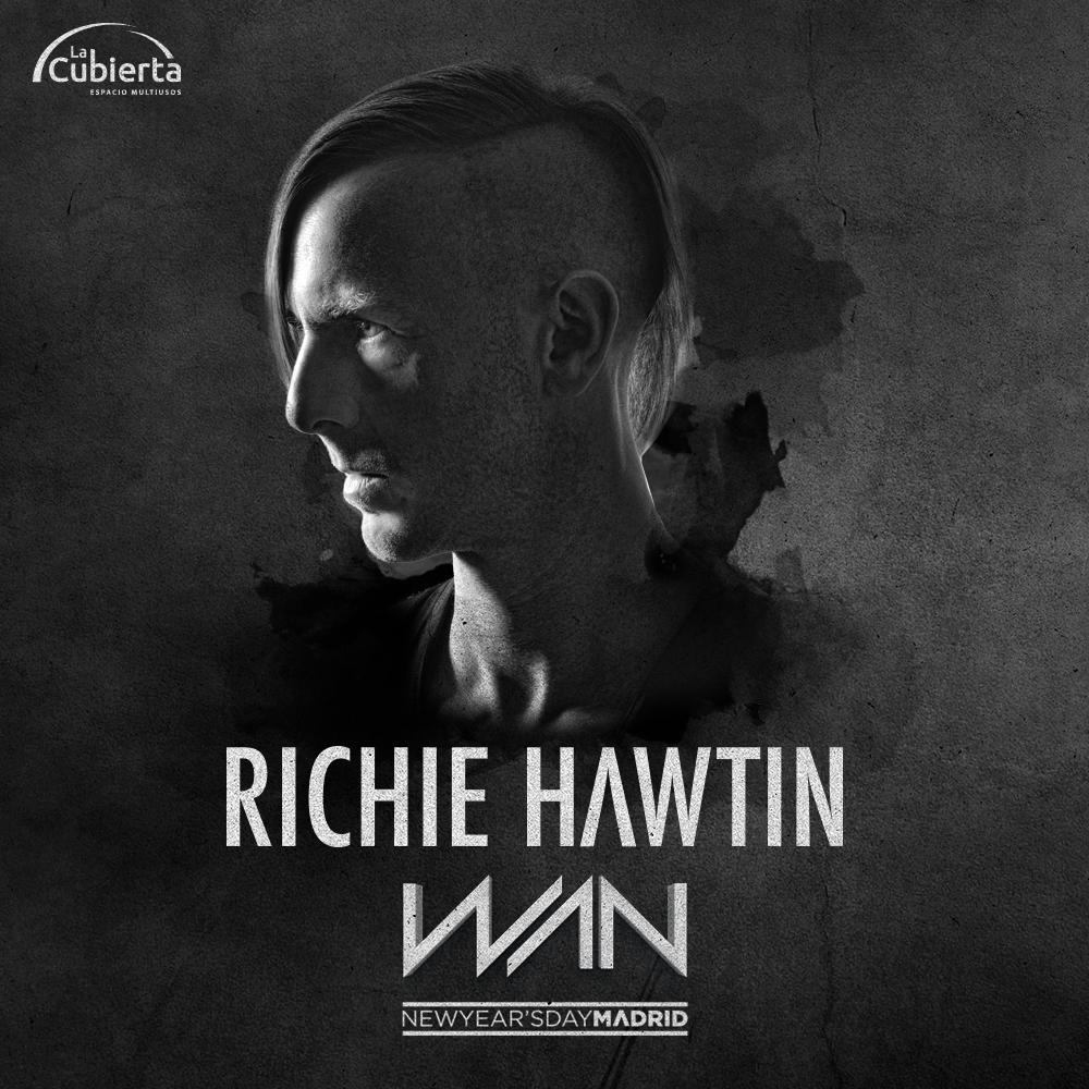3c2be62e-5fec-4812-8803-53a8b4daebb0 Luciano y Richie Hawtin, primeras confirmaciones para WAN Festival