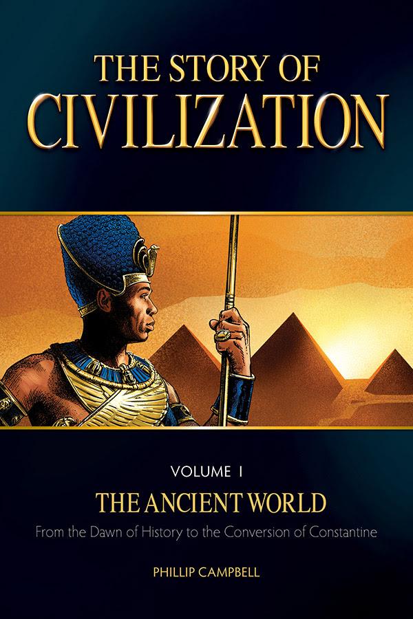 Story of Civilization Volume I