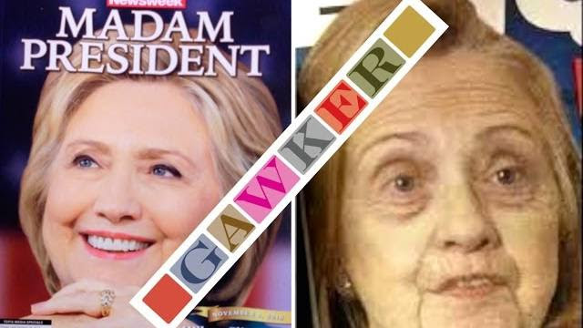 Gawker Exposed Hillary's Secret Before its Destruction!