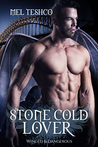 Cover for 'Stone Cold Lover'