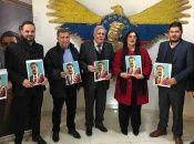 Desde varias embajadas del mundo han manifestado su apoyo al presidente venezolano.