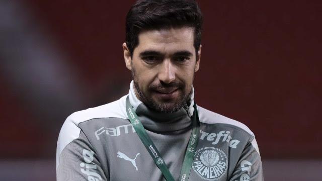 Abel revela que recusou oferta milionária porque 'Palmeiras é estilo de vida'