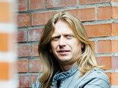Krasobruslař Jozef Sabovčík