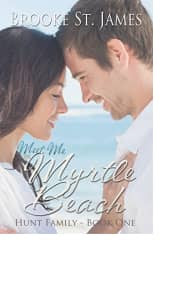 Meet Me in Myrtle Beach by Brooke St. James