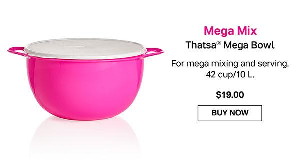 Thatsa Mega Bowl