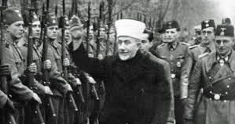 Οι επιρροές του Ναζισμού από το Ισλάμ