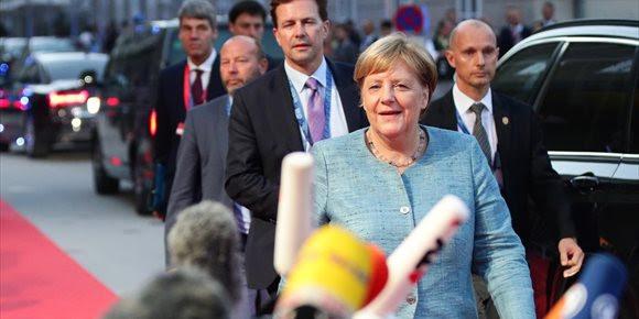 2. Los principales partidos alemanes pactan una ley para atraer a trabajadores cualificados ajenos a la UE