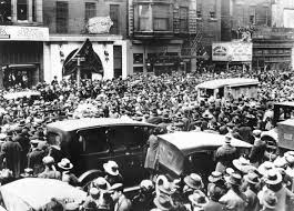 Image result for colosimo's funeral
