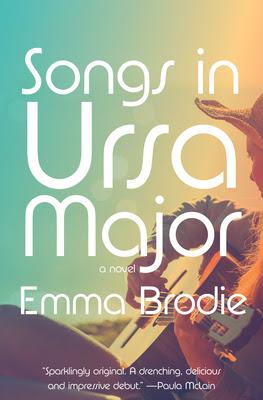 ✔️ Download Songs in Ursa Major - Emma Brodie PDF ✔️ Free pdf download ✔️ Ebook ✔️ Epub