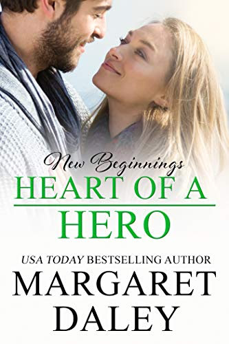 [cover: Heart of a Hero]