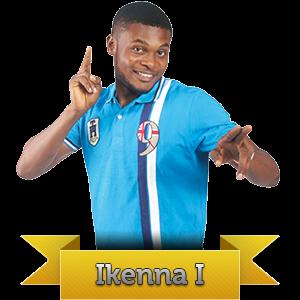 Ikenna I
