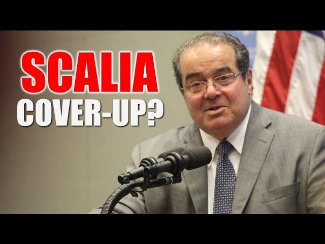 #Breaking News: U.S. Supreme Court Justice Antonin Scalia Found dead  Sddefault