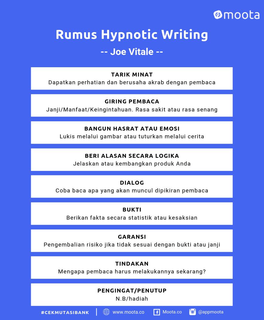 moota.co - hypnotic writing
