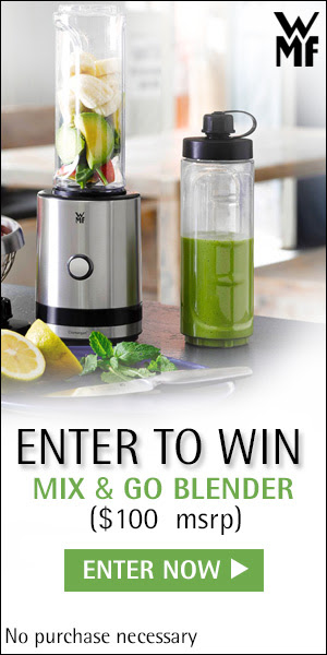 ENTER TO WIN A FREE Mix-&a...