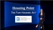 Housing Point: The Fair Housing Act