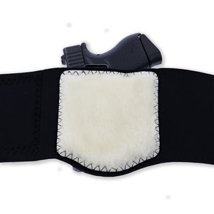 Ankle Guard rear